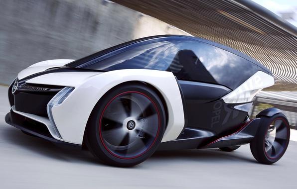 Картинка concept, Opel, RAK