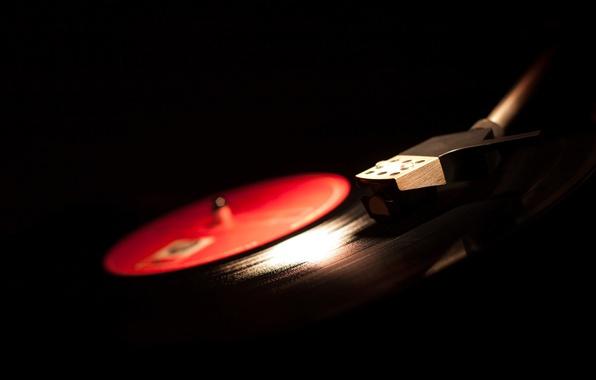 Картинка макро, ретро, музыка, music, размытость, звук, проигрыватель, винил, пластинка, инструмент, record, музыкальный, боке, vinyl, musical, …