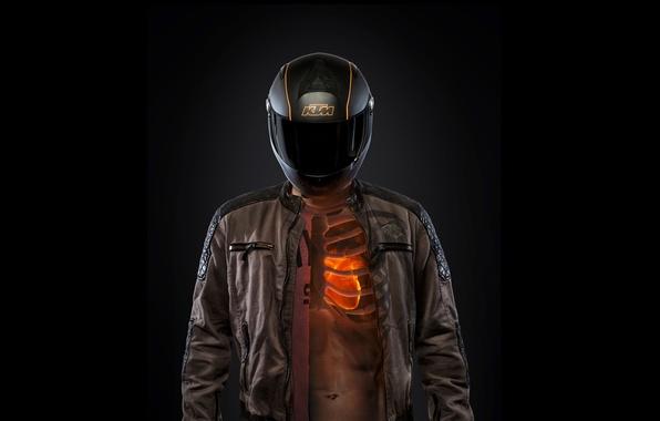 Мотоциклист фото на аву