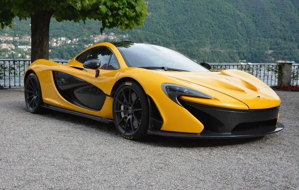 Картинка McLaren