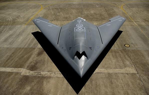 Картинка беспилотный, аппарат, летательный, Dassault nEUROn, проектируемый, разведывательно-ударный
