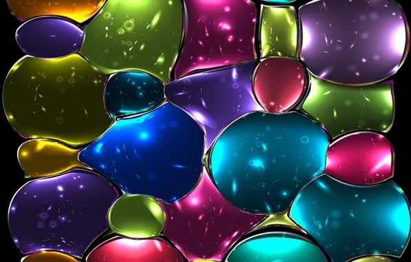 Картинка стекло, мозаика, colors, colorful, abstract, витраж, background, mosaic, tiles, stained glass