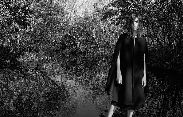 Картинка модель, фотосессия, 2015, Meghan Collison, Меган Коллисон, Intermission
