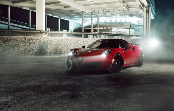 Картинка Alfa Romeo, альфа ромео, Centurion, 2015, 960, Pogea Racing