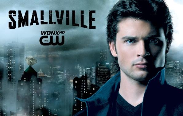 Картинка актер, сериал, Супермен, Кларк Кент, Том Уэллинг, Тайны Смолвиля, Smallville, Tom Welling
