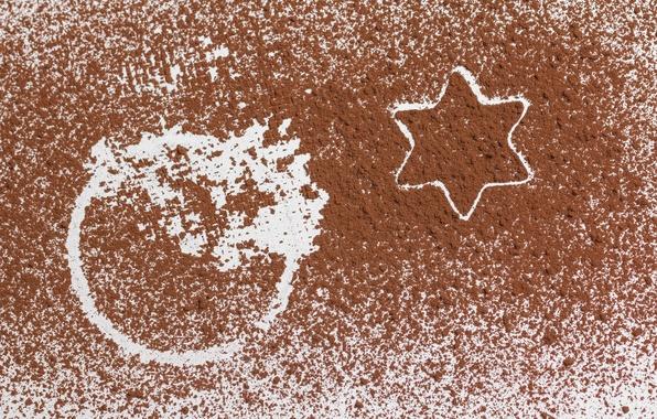 Картинка космос, земля, звезда