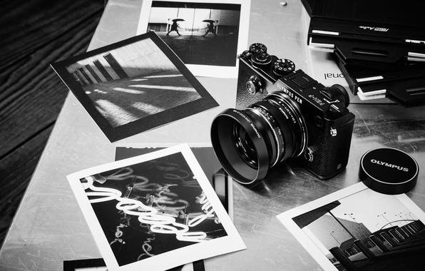 Картинка wallpaper, photography, style, photo, wood, umbrella, photographer, art, camera, man, black and white, time, lenses, …