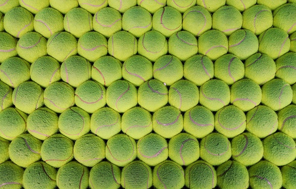 Картинка фон, мячи, текстура
