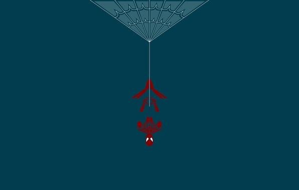 Картинка Marvel, Spider-man, superhero, Spiderman