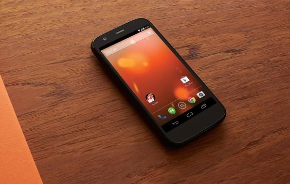Картинка Стол, Android, Google, Motorola, Edition, Smartphone, Смартфон, Play, Moto G