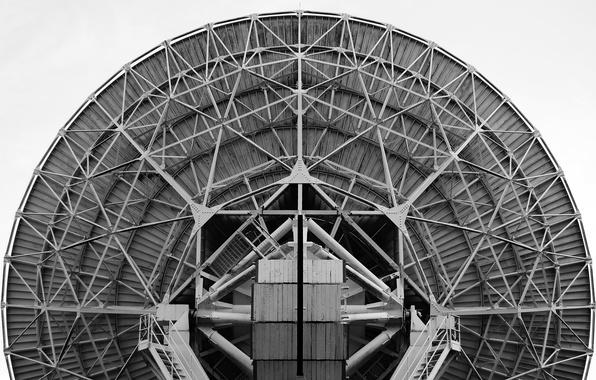 Картинка Лестница, Серый, Крепления, Антена