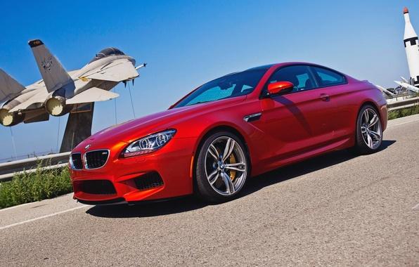 Картинка BMW, Машина, Desktop, Car, Автомобиль, Beautiful, Coupe, Wallpapers, Красивая, Купе, f12, Бмв, Ф12, Обоя