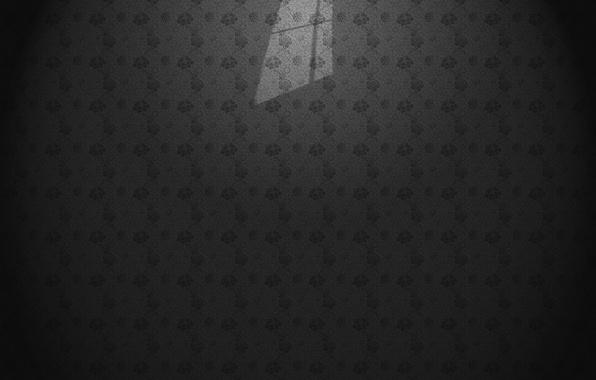 Картинка обои, окно, паттерн, Тень