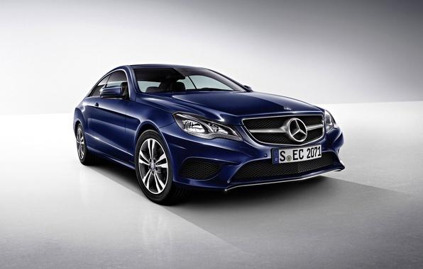 Картинка Mercedes-Benz, AMG, Coupe, S63