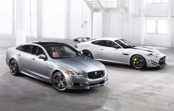 Картинка Jaguar, wallpapers, mixed, 2013, Jaguar XKR-S GT, Jaguar XJR