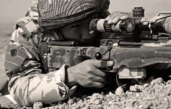 Картинка снайпер, израиль, sniper