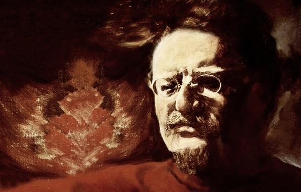 essay on leon trotsky Revolution, marxism, russia - the life and success of leon trotsky.
