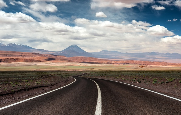 Картинки фото дорога горы пейзаж