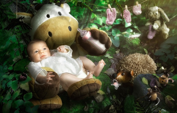 Картинка игрушки, соска, ребёнок, младенец, пинетки, пустышка