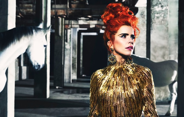 Картинка поп, Paloma Faith, британская певица, соул, Paloma Faith Blomfield, Палома Фейт Блумфилд