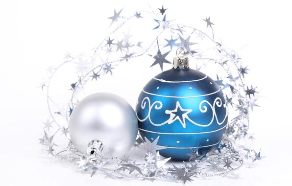 Картинка игрушки, новый год, рождество, украшение