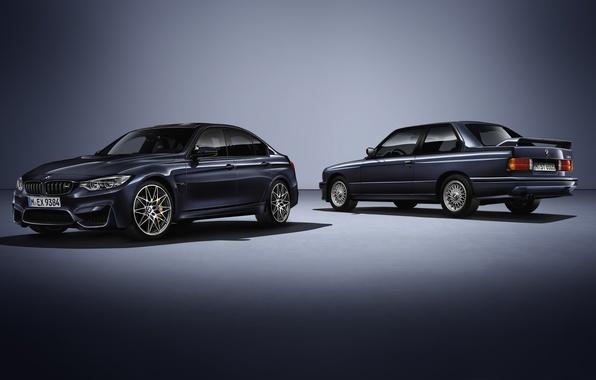Картинка фон, бмв, BMW, Sedan, F80