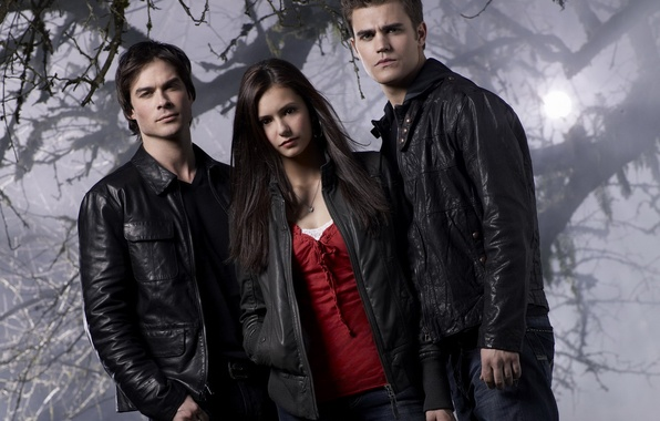 Filme Subtitrate: The Vampire Diaries - Sezonul 1