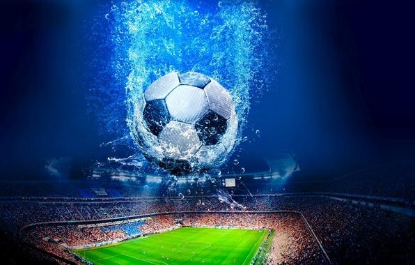 Скачать картинки футбол бесплатно на рабочий стол