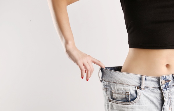 Картинка exercise, health, weight loss, diet, waist pants
