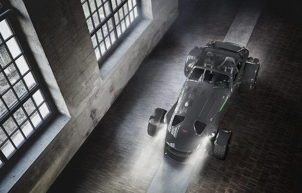 Картинка GTO, 2015, Donkervoort, Bare Naked Carbon