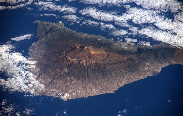 Картинка Space, Island, Tenerife