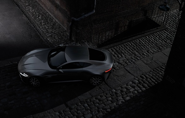 Картинка Aston Martin, астон мартин, суперкар, DB10