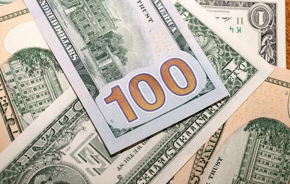 Картинка money, dollar, paper, ink