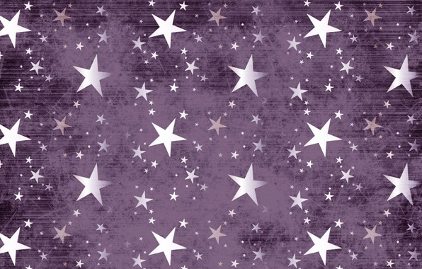 Картинка фиолетовый, цвет, текстура, звёзды