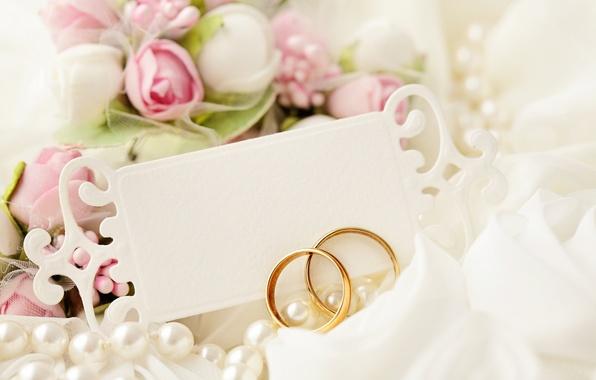 Свадебные фоновые картинки