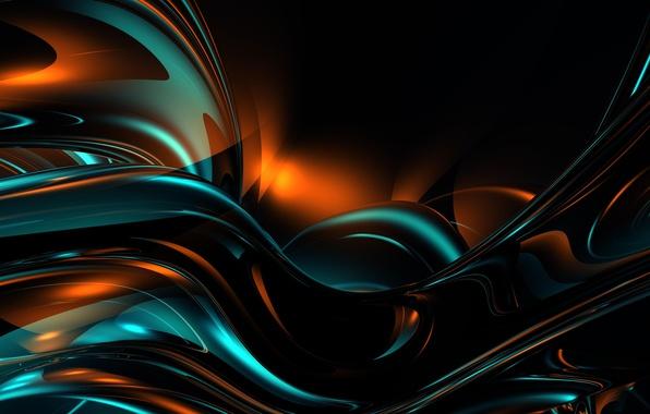 Картинка потоки, Сбоя системы, аннотация