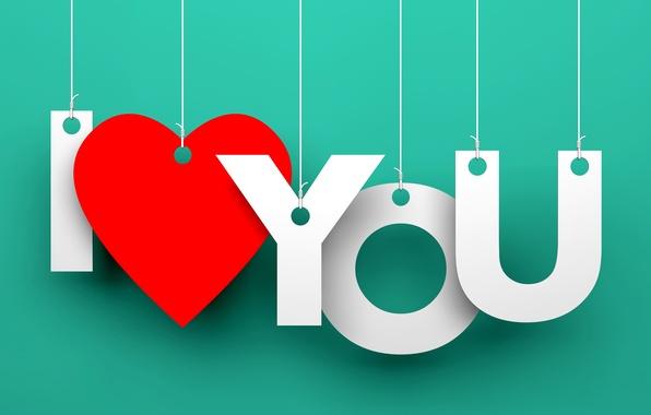Картинка любовь, буквы, сердце, love, heart, letters, I Love You