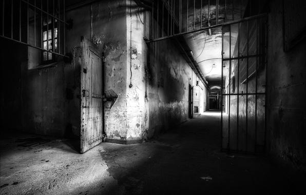 Картинка фон, камера, тюрьма