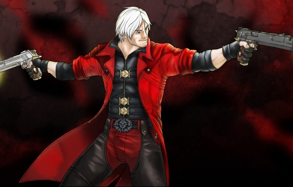 Музыка из Devil May Cry