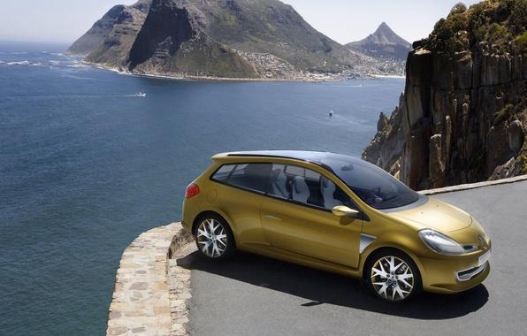 Картинка Renault, Tour Concept, Grand, Clio