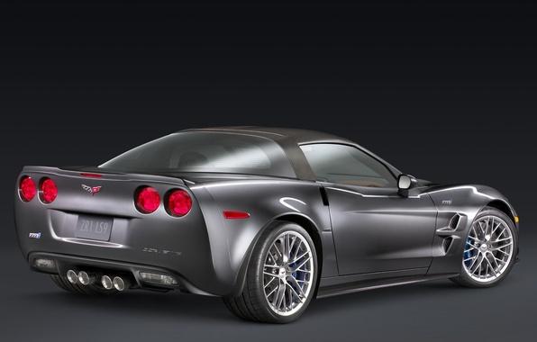 Картинка corvette, zr1, chevrolet