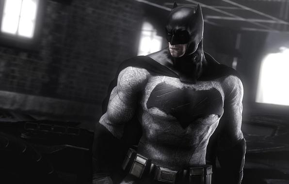 Картинка batman, the dark knight, Batman: Arkham Knight, Batman v Superman: Dawn of Justice