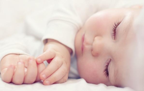 Картинка сон, ребёнок, младенец