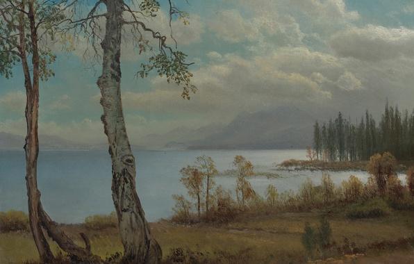 картины пейзаж обои на рабочий стол