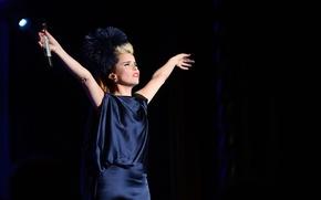 Картинка singer, Paloma Faith, performance, concert, Палома Фейт, британская автор-исполнительница