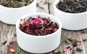 Картинка лепестки, petals, dry tea, сухой чай