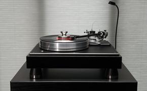 Картинка музыка, проигрыватель, VPI Classic