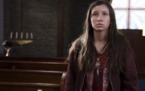 Картинка The Walking Dead, Ходячие мертвецы, Katelyn Nacon, Enid