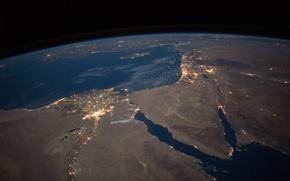 Обои земля, планета, Космос