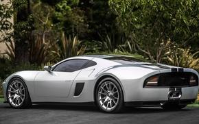 Картинка Ford, GTR1, Galpin, 1000+HP